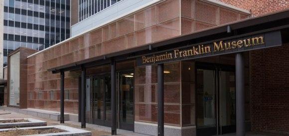 A New Benjamin Franklin Museum - NYTimes.com
