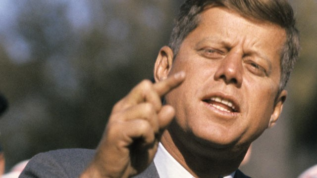 Kennedy's Legacy of Inspiration - NYTimes.com