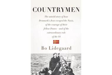 Denmark in the Holocaust: Bo Lidegaard's